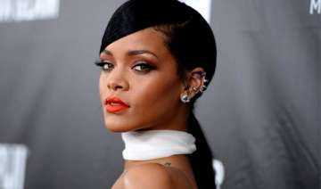 rihanna to quit dating rappers - India TV