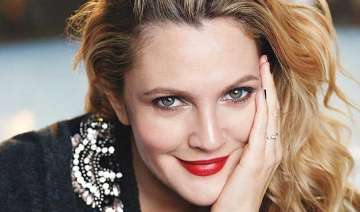drew barrymore didn t fall in love at first sight...