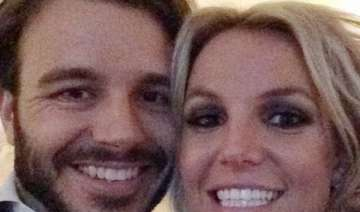 britney spears gifted beau charlie ebersol horses...