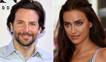 bradley cooper made out with irina shayk - India...