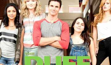 the duff to release on june 5 in india - India TV