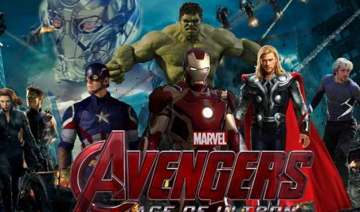 avengers age of ultron second trailer goes viral...