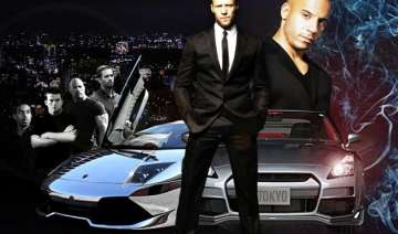 fast and furious 8 to release in april 2017...