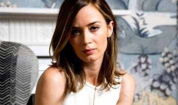 why emily blunt turned down roles in captain...