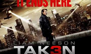 taken 3 movie review predictable and mediocre -...