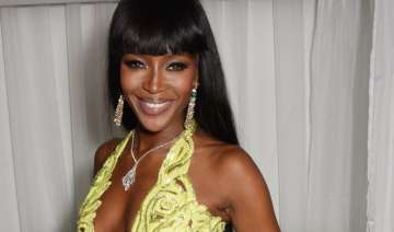 naomi campbell gets six months suspended sentence...