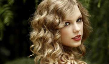 taylor swift in forbes power women list - India TV