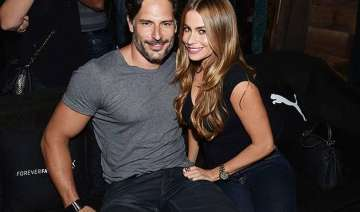 sofia vergara boosts workout for wedding - India...