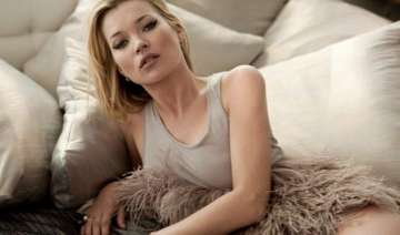 kate moss cancels trip to be with family - India...