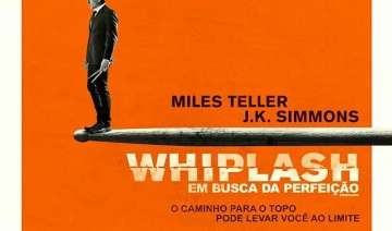 whiplash to release in the oscar week in india -...