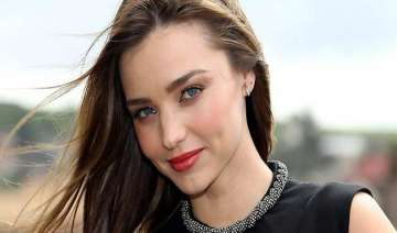 miranda kerr doesn t get too serious about life -...