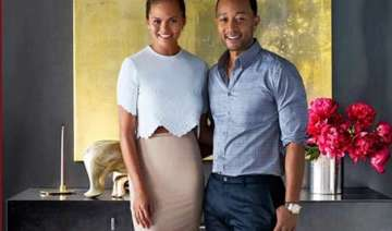 john legend shows off his 2.5 mn house - India TV