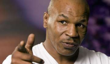 mike tyson up for music career - India TV