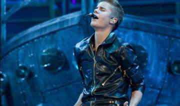 justin bieber plans a tour in 2015 - India TV
