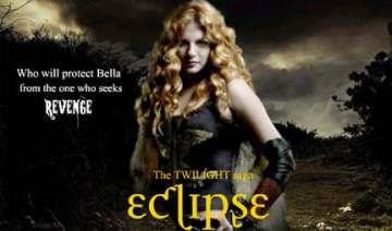 hollywood rests high hopes on eclipse - India TV