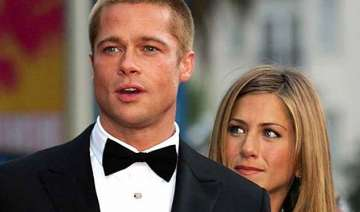 divorce with pitt has become media driven topic...