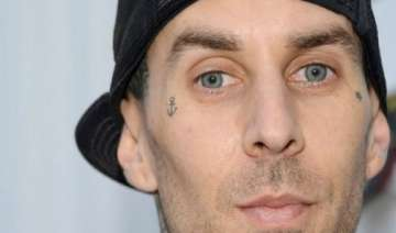 travis barker opens up about drug abuse - India TV