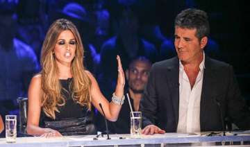 x factor judge cheryl says cowell is a genius -...