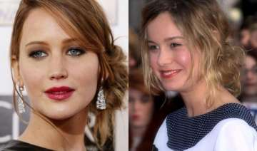 brie larson to replace jennifer lawrence in glass...