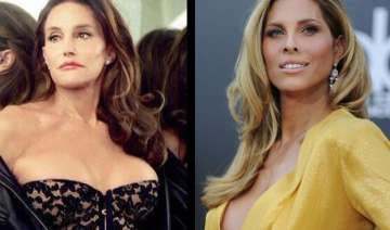 caitlyn jenner dating candis cayne - India TV