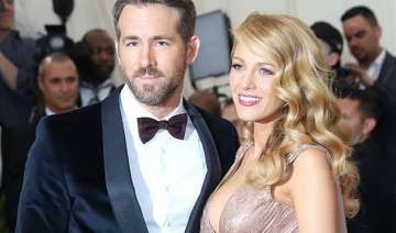 ryan reynolds gushes over newborn daughter -...
