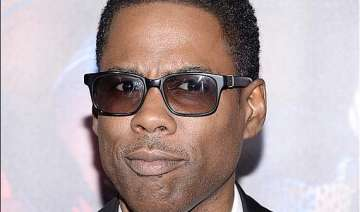 sony email hack scary says chris rock - India TV