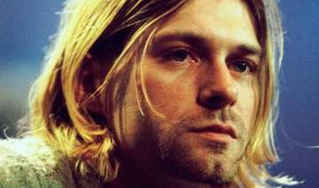 kurt cobain s solo album to be out in november -...