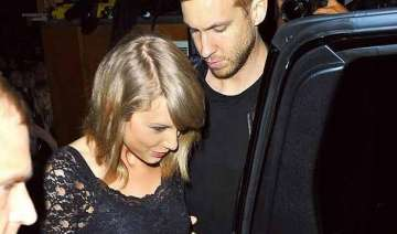 taylor swift caught leaving house with harris -...