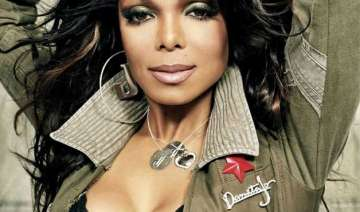 janet jackson to get custom made trainers - India...