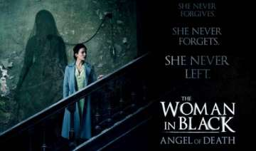 the woman in black 2 angel of death movie review...