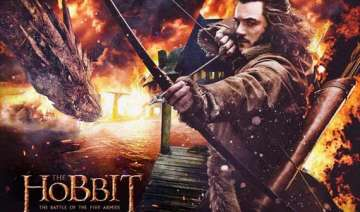 hobbit the battle of the five armies movie review...