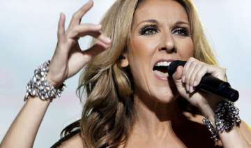 singer celine dion says her songs have a new...