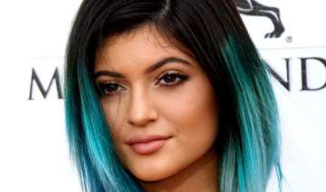 kylie jenner thinks aliens exist - India TV
