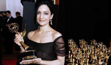 indian origin actress archie panjabi wins her...