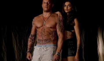 deepika padukone vin diesel s xxx the return of...