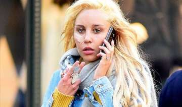 amanda bynes will not face dui charge - India TV