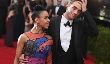 why fka twigs wants to smash her face - India TV