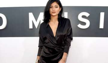 kylie jenner has never been in love - India TV