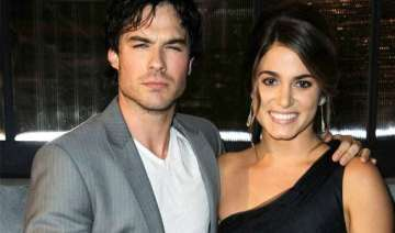 ian somerhalder shops for engagement ring - India...