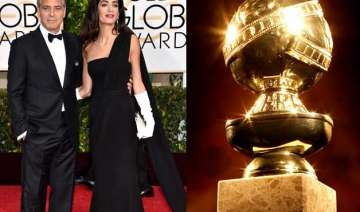golden globe awards 2015 straight from ground...