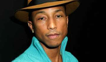 why does pharrell williams like women s company -...