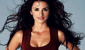 it s a girl for penelope cruz - India TV