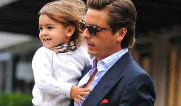 it s official scott disick is mason s father -...