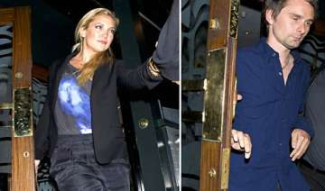 it s a boy for kate hudson matt bellamy - India TV