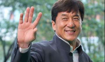 jackie chan to write musical - India TV