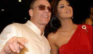 jean claude van damme looking for indian faces at...
