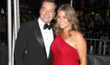 jimmy fallon s names daughter winnie rose - India...