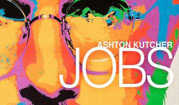 jobs movie review a job incomplete - India TV