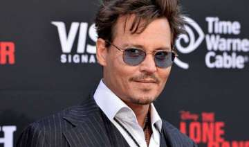 johnny depp to do cameo in london fields - India...