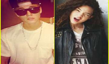 justin bieber dating ashley moore - India TV